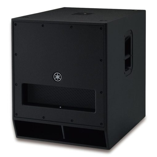 """Powered Subwoofer 18"""" driver"""