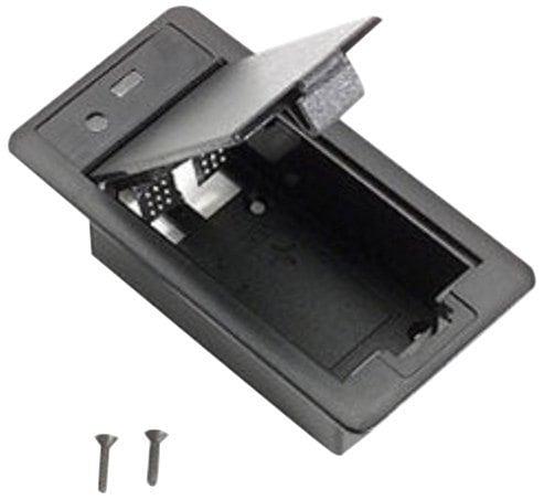 BATTERY BOX 9V F/PWRBRDGE