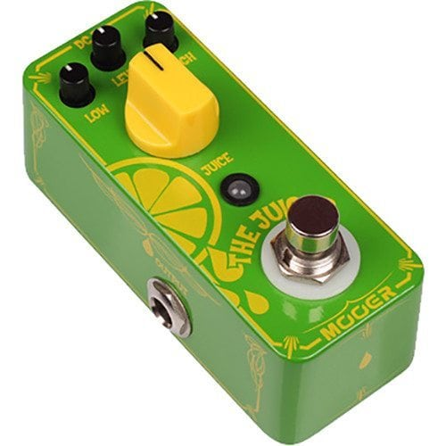 MICRO SERIES JUICER OVERDRIVE