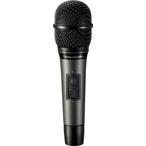 A.T. ATM610a handheld mic