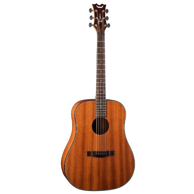 AXS Dreadnought Mahogany