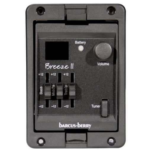 BREEZE II PREAMP SYSTEM