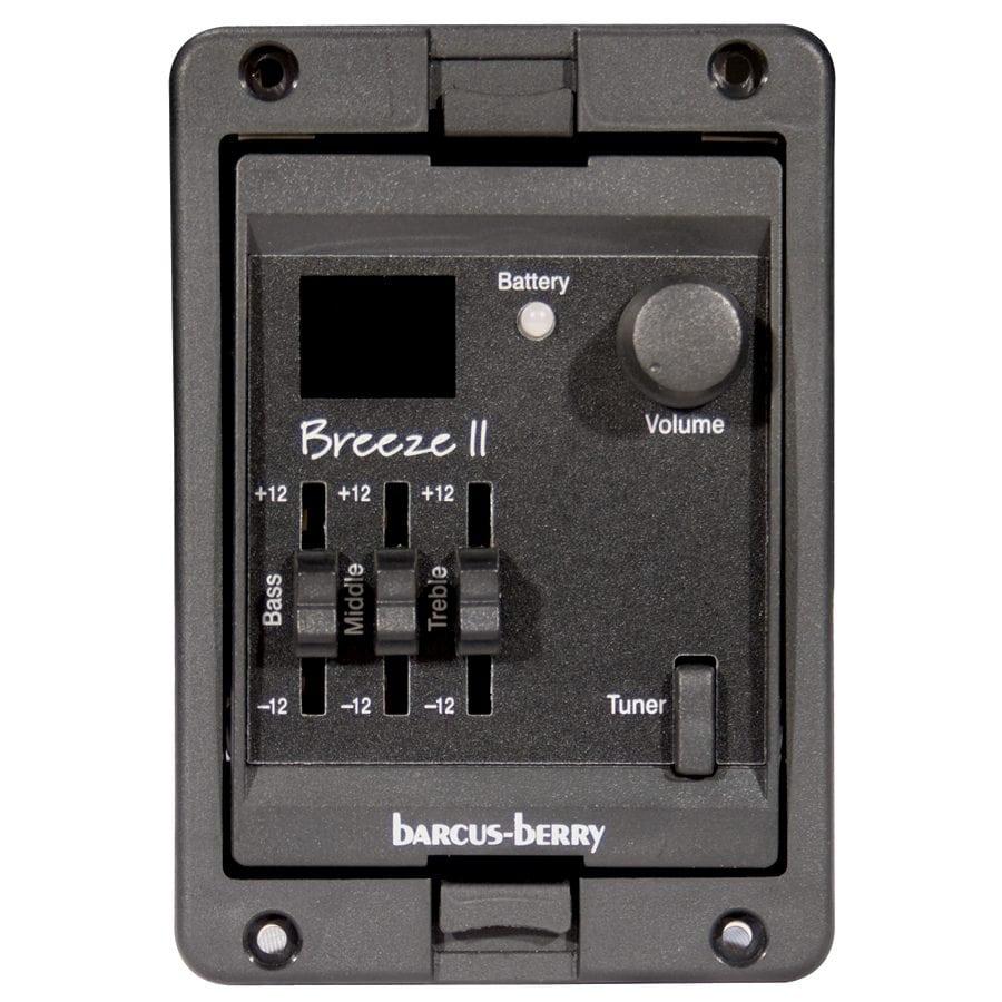 BREEZE II PREAMP SYSTEM