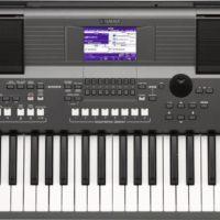 61-key entry-level arranger keyboard