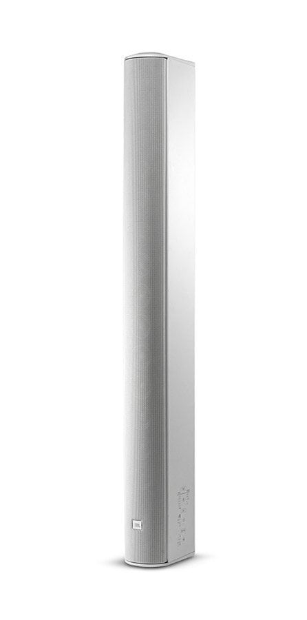 """EN54 LA colum 100 cm  16 2"""" WH"""