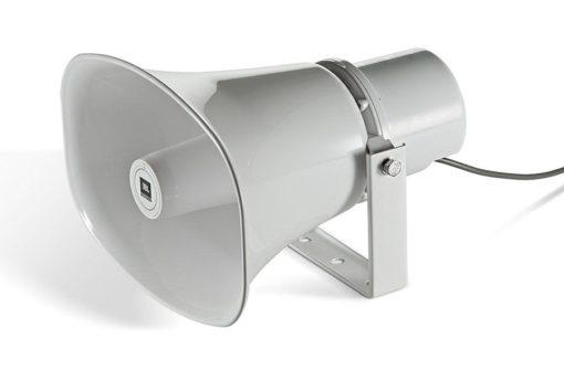 (4 PACK)30W Paging Horn Spkr