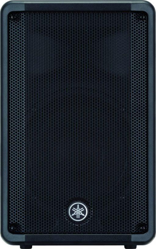 """POWERED SPEAKER -500W 10"""" LF, 200W 1.4"""" HF"""