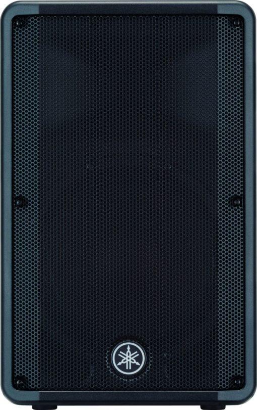 """POWERED SPEAKER -800W 12"""" LF, 200W 1.4"""" HF"""