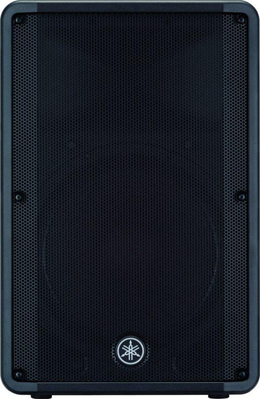 """POWERED SPEAKER -800W 15"""" LF, 200W 1.4"""" HF"""