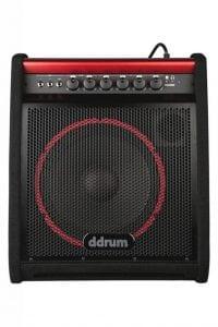 Ddrum 200 Watt E-Kit Amplifier                               1