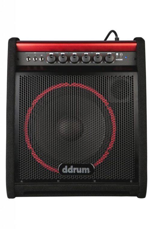 Ddrum 200 Watt E-Kit Amplifier