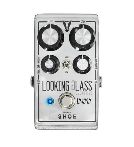 DOD Special Boost/OverDrive