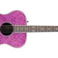 Pixie A/E Pink Sparkle