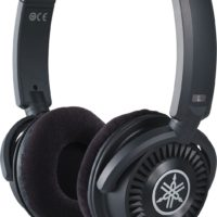 HIGH-END INSTRUMENT HEADPHONES - BLACK