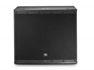 18″1000W powered subwoofer                                   1