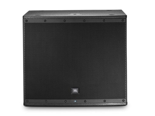 "18""1000W powered subwoofer"