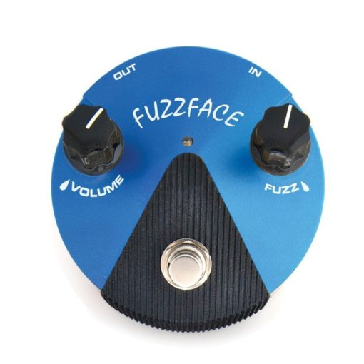 FUZZ FACE MINI SILICON