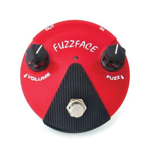 Dunlop Mini Fuzz Germanium