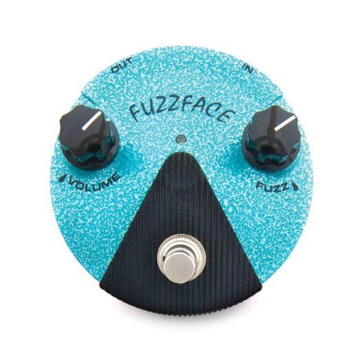 Dunlop Jimi Hendrix mini fuzz