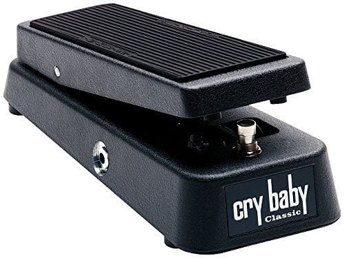 CRYBABY CLASSIC WAH PEDAL