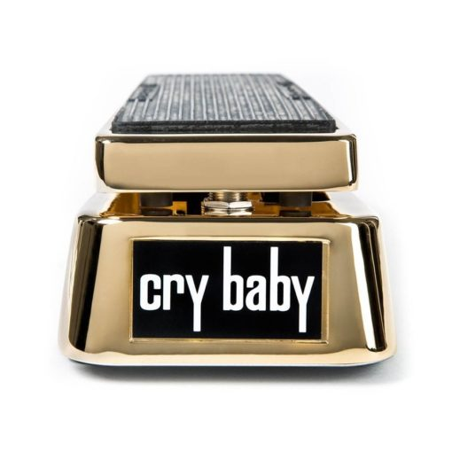 50TH ANNIVERSARY GOLD CRY BABY
