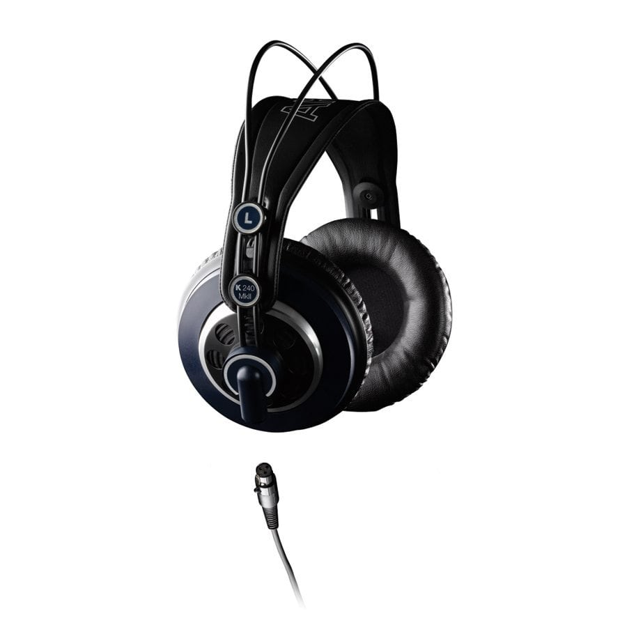 AKG STUDIO STNDARD HEADPHONE