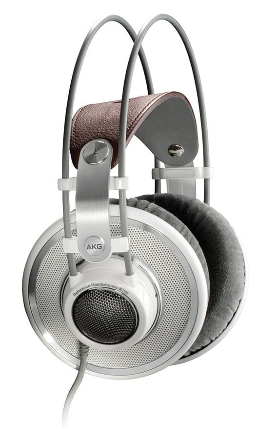 AKG OPEN BACK HEADPHONE