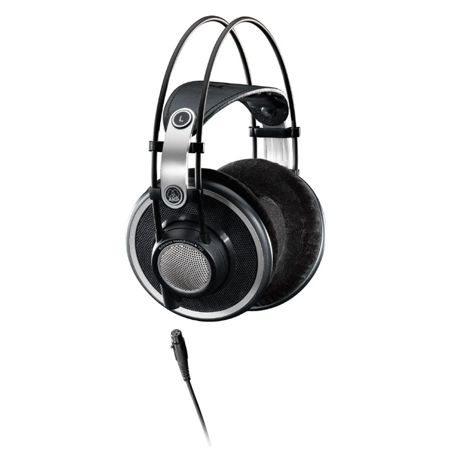 AKG VARIMOTION HEADPHONE