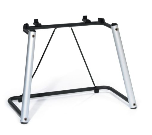 Keyboard stand for TYROS 1-5, PSR-S and PSR-A series arranger keyboards