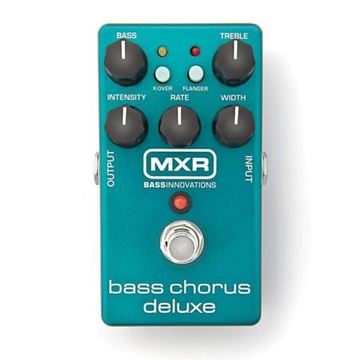 MXR M83 BASS CHORUS DLX