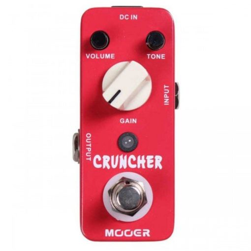 MICRO SERIES CRUNCHER DSTRTION