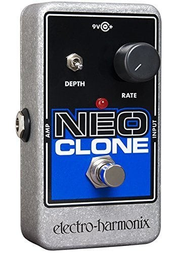 EH NEO CLONE ANALOG PEDAL