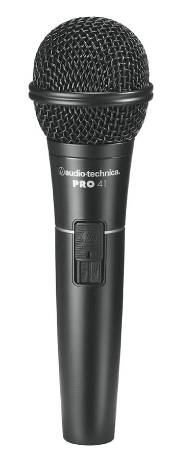 VOCAL MICROPHONE