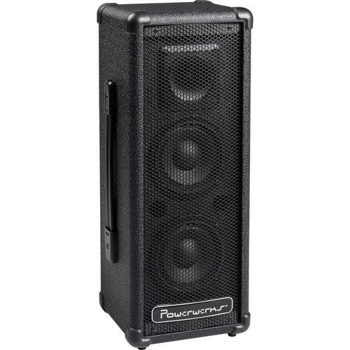 50W PERSONAL PA SYSTEM