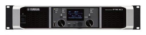 POWER AMP 1200 WATTS x 2 @ 4 OHMS