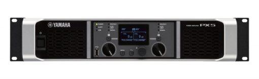 POWER AMP 800 WATTS x 2 @ 4 OHMS