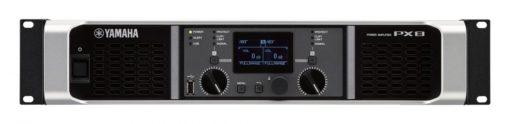 POWER AMP 1050 WATTS x 2 @ 4 OHMS