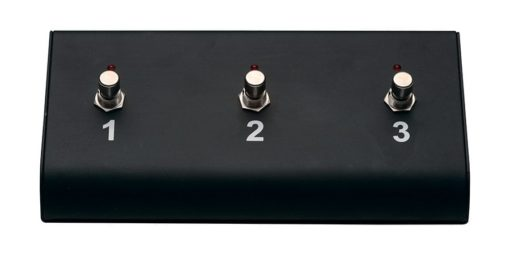 RM100 FOOT SWITCH