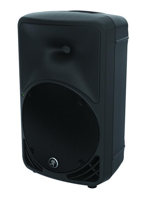 1000W HD 10in Loudspeaker