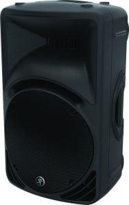 1000W HD 12in Loudspeaker 1