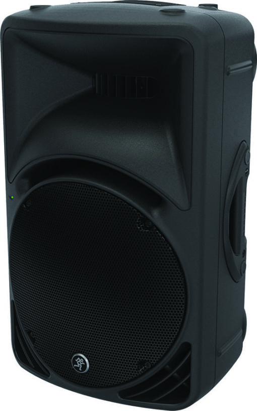 1000W HD 12in Loudspeaker