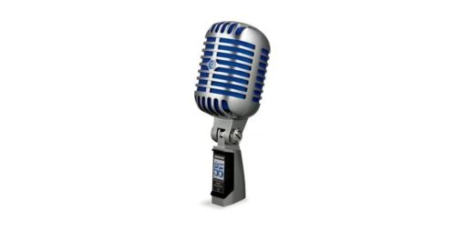 SUPER 55 DELUXE VOCAL MIC