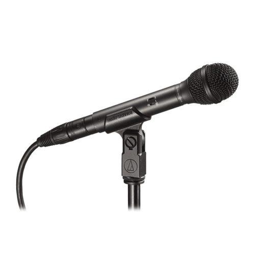 AT condenser mic