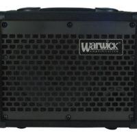 BC 10 Bass Combo Amp