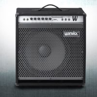 BC 150 Bass Combo Amp