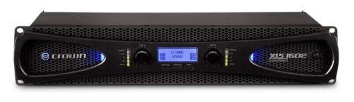 2x525W Power Amplifier