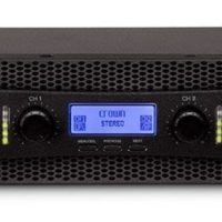 2x650W Power Amplifier