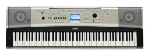 88-key mid-level Portable Grand
