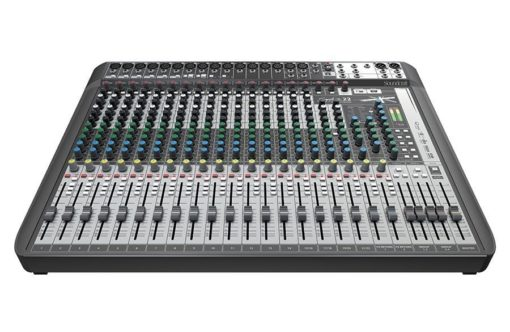 22 Channel Mixer w/ Recording