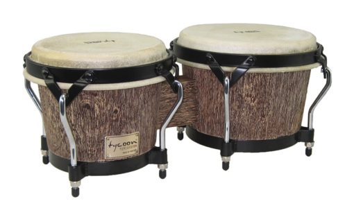 Supremo Select Series Bongos Island Palm Finish